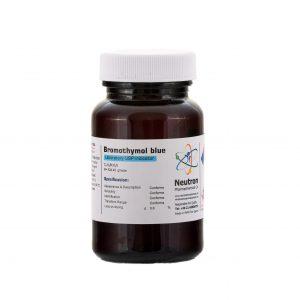 بروموتیمول بلو شرکت نوترون