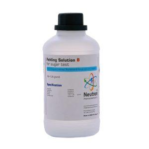 محلول فهلینگ(B) 1 لیتری نوترون