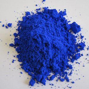 رنگ خوراکی برلیانت بلو(آبی)