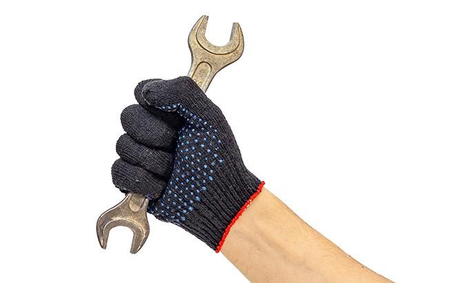 بهترین دستکش برای مکانیکی