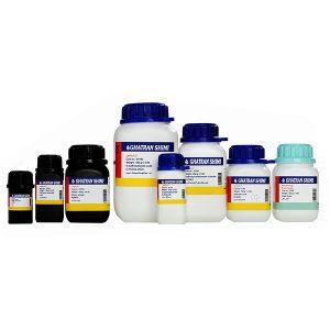 فروسولفات (سولفات آهن II) قطران شیمی