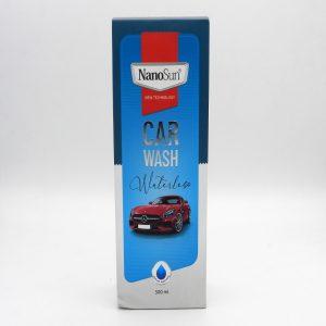 شامپو بدون آب خودرو(NanoSun)